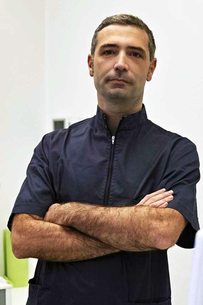 Dott. Umberto Giacalone