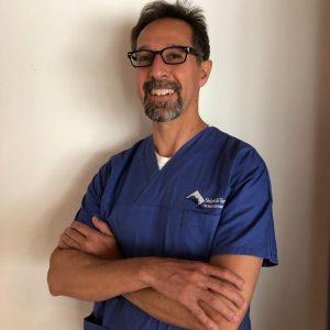 Dott. Andrea Gizdulich