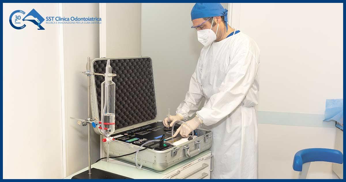 inoculazione-ozonoterapia